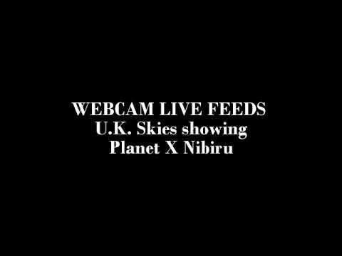 UNBELIEVABLE:  Planet X Nibiru Updates!  Sign Planet X Nibiru Approaching Earth - Jan  nibiru today