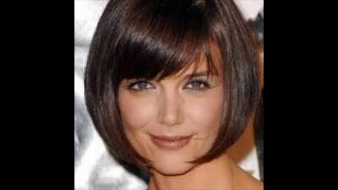 Fotos de corte de cabello chanel