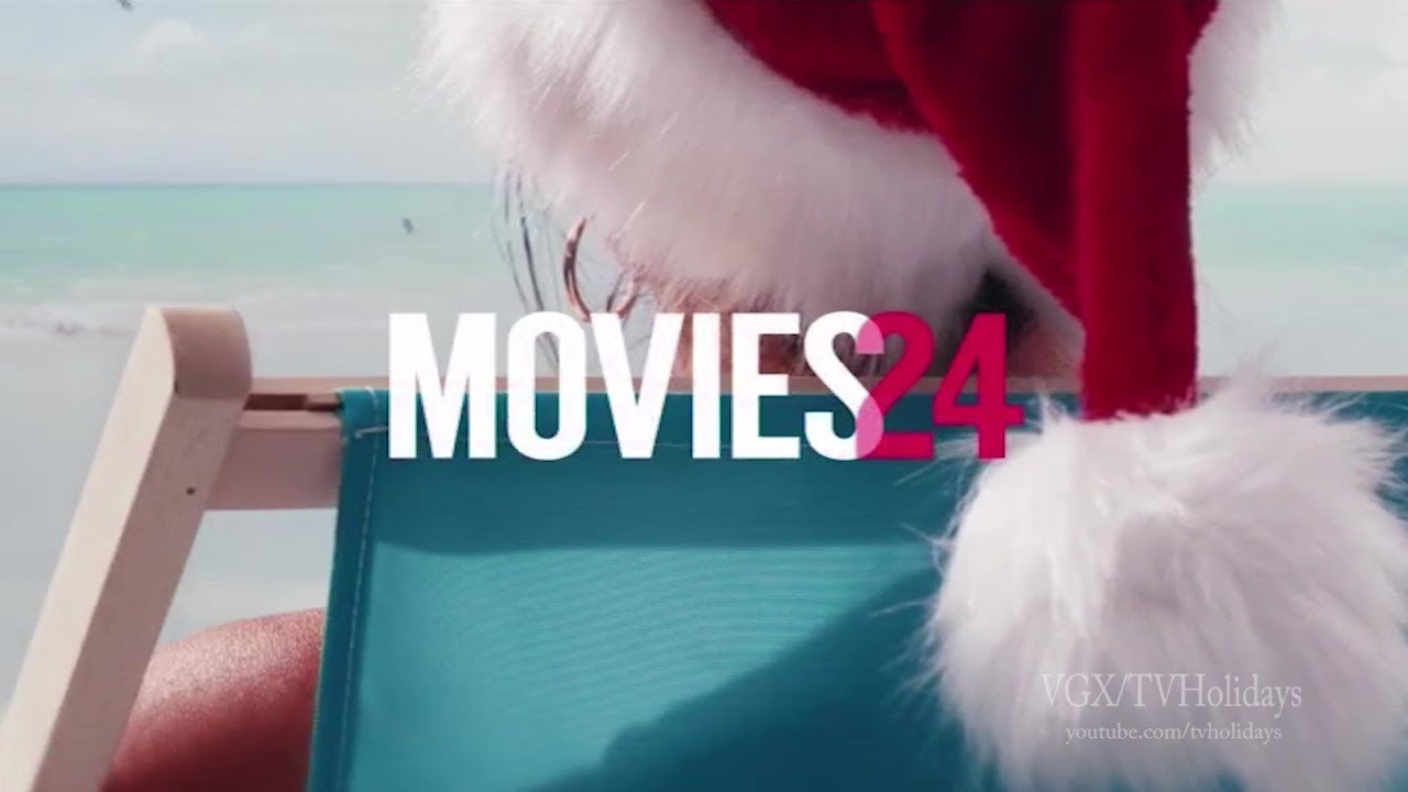 Movies 24 UK Christmas in July 2018 - YouTube