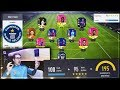 REKORD 195 RATED FUT DRAFT OMG!! 🔥🔥 - FIFA 18 Ultimate Team
