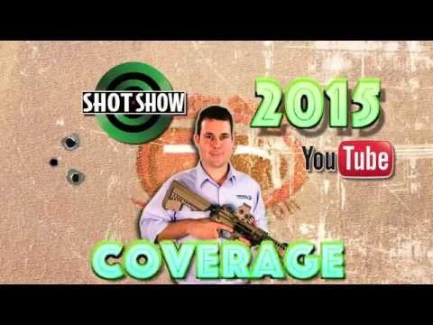 Shot Show 2015 Promo