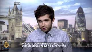 Inside Story - Europe's rising anti-Islam trend