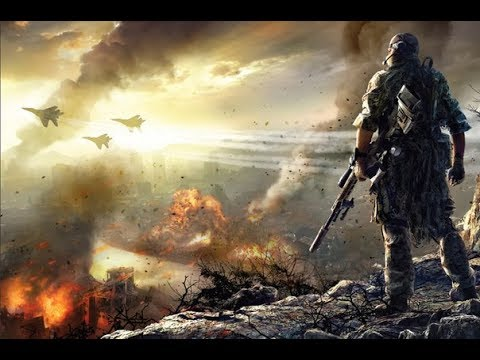 [Live🔴] Late Night Live Stream || Sniper Ghost Warrior 3  | Campaign || 23 Society