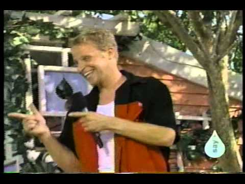 "Jason Perno on MTV's ""Say What Karaoke"" 2001"