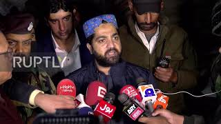 Pakistan: 15 killed, 20 injured in blast at Quetta mosque