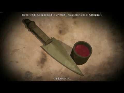 Alicia Griffith – Lakeside Murder Walkthrough Part 2 Earning 100% Achievements, 1080p/60FPS. |