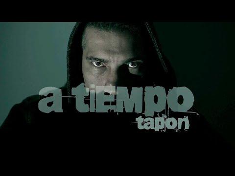 A Tiempo - Tapon (No mas Bullying) 2018