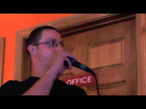 Jeremy Bradford aka Germ   Rough and Ready {Karaoke by KeysDAN}