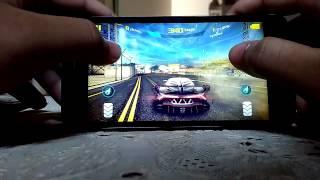 Mito Fantasy U Game HD Test Aspalt 8 dan Six Gun