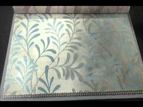 GEM COLLECTION CURTAINS FILE DUNHILL
