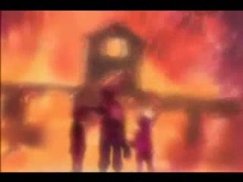 FLCL- Streets On Fire
