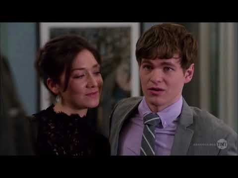 Major Crimes All you need is love