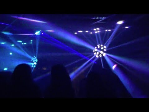 Design Your Lighting Around Your Events | Mobile DJ Tips