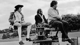 """Barry Lyndon"" soundtrack (Stanley Kubrick, 1975) - Sarabande, composed by Georg Friedrich Händel"
