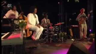 Once I Loved / Dianne Reeves Euro Tour