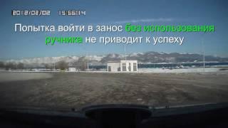 видео bridgestone blizzak revo gz тест за рулем