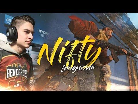[CS:GO] Nifty - Fragmovie