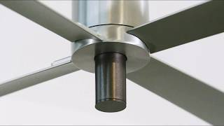 Pensi Ceiling Fan | The Modern Fan Company