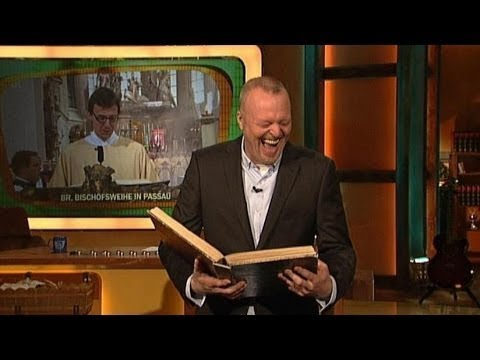 Lachflash Stefan Raab  TV total