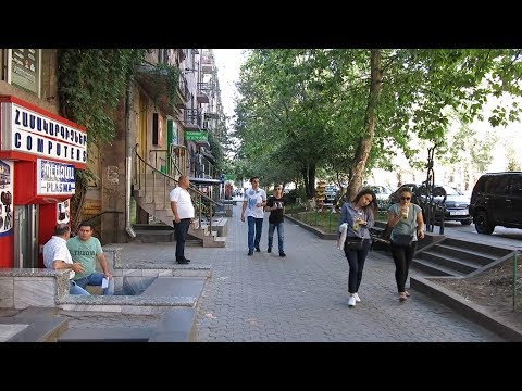 Yerevan, 23.08.17, We, Video-1, Sayat Novayov Nalbandyan.