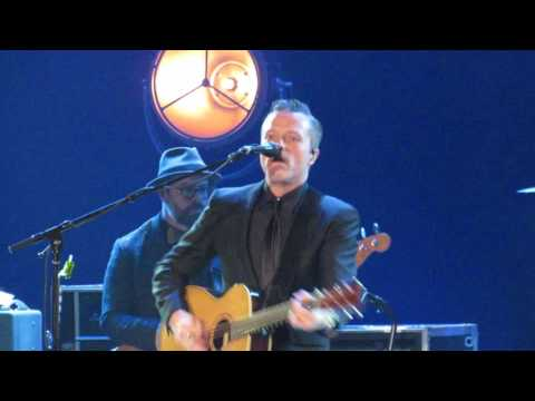Jason Isbell - Codeine 12/31/16 {Grand Ole Opry New Years Eve}