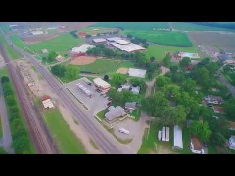 'Town Teams: Bigger than Baseball' in Rossville, KS