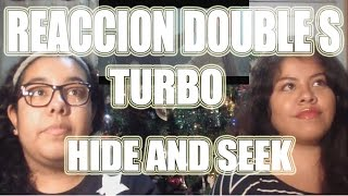 [REACTION] TURBO Hide and Seek