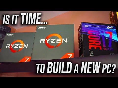 Is NOW the Right TIME to BUY a NEW PC...?