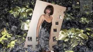 Крейзи вул. Красивые платья. Crazy wool. Beautiful Dresses