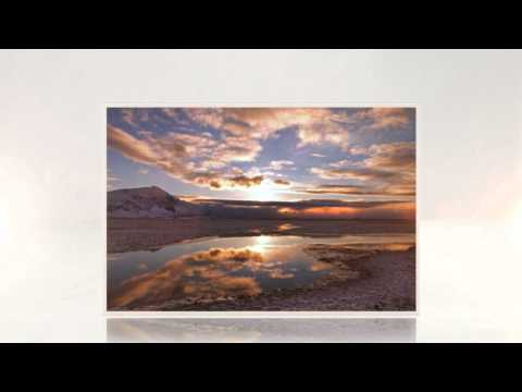 Iceland- Winter Light
