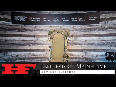 Eberlestock Mainframe Pack Breakdown | ADVISOR INSIGHTS