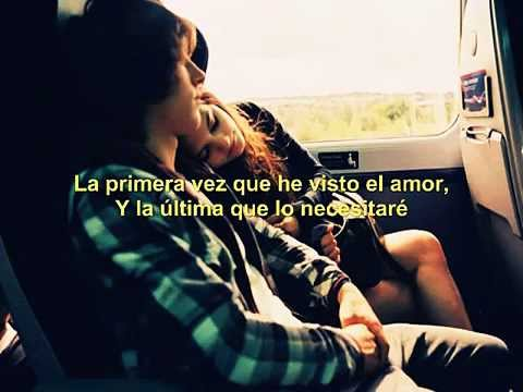 Pierce The Veil - Kissing In Cars [Sub.Español]
