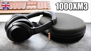 Sony 1000XM3   Noise Canceling on a whole other level
