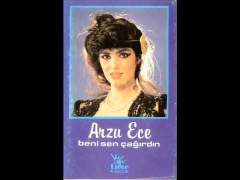 Arzu Ece Net Worth