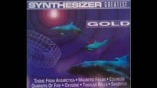 Synthesizer Greatest Gold Disc 1 (Forbidden Colours)