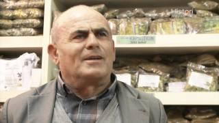 DOKTORI I BIMEVE YLLI MERJA NGA ALMA CUPI | ABC NEWS