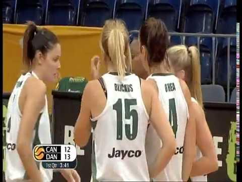 Throwback Thursday: 2013 Round 13 - Canberra vs. Dandenong