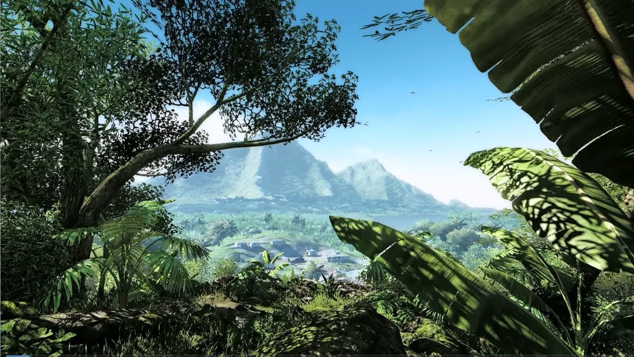 Far Cry 3 Gameplay Dr Earnhardt Trailer