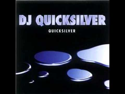 Dj quicksilver  angel of love