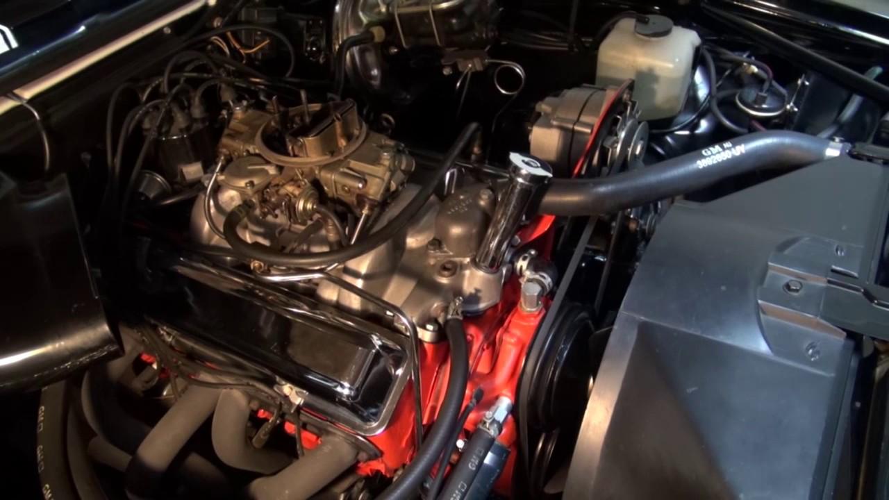 camaro z28 1968 engine 1967 parts