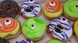 ZU News: Where To Find Spooky Treats This October Season