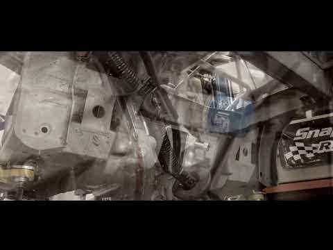 Rockstar Garage Project s2000