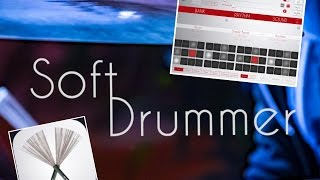 soft drummer the grand tour ultra realistic drum machine ipad demo