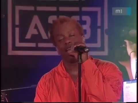 Living Colour Live At A38, Budapest, Hungary (15 Oct 2008) Part 2
