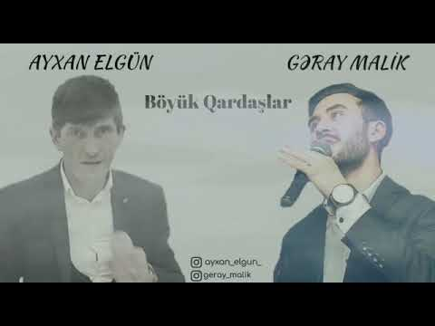 Ayxan Elgun - Avare Qardasim 2021 Yeni (Official Video)