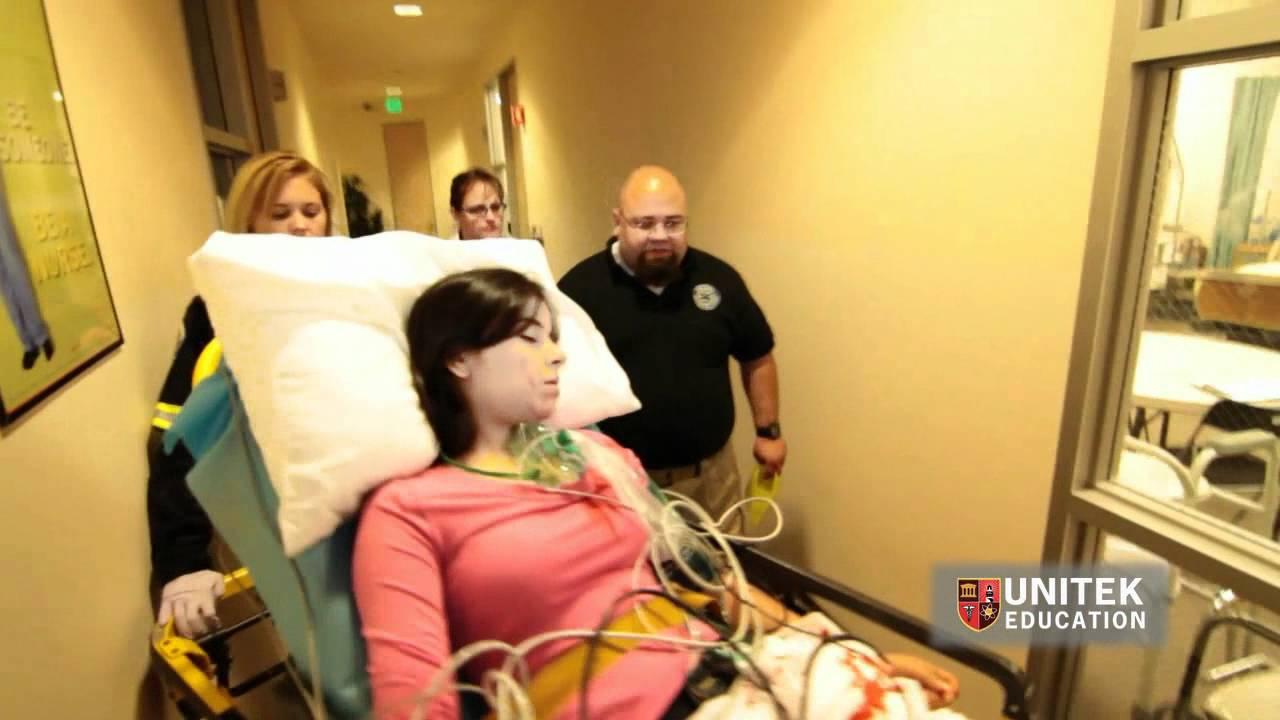 Fourth image of Emergency Medicine Educationimmune with Emergency Medical Training Simulation -- Unitek Education ...