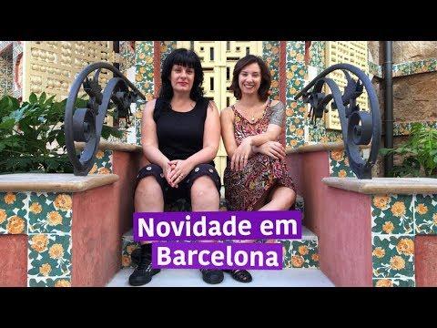 CASA VICENS: 1a CASA de GAUDÍ em BARCELONA