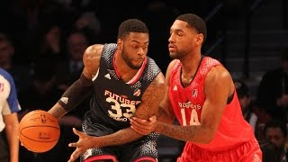 Top Plays of the 2015 NBA D-League All-Star Game presented by Kumho Tire