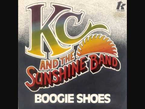 K C & The Sunshine Band - Boogie Shoes (UK Remix - Extended Edit)