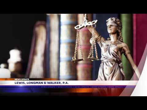 "LLW Listed as a ""Top Law Firm for Female Attorneys"" by Law360"